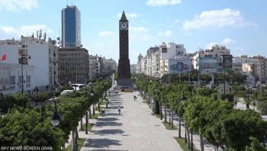 تسجيل 61 إصابة جديدة بكورونا في ولاية تونس |
