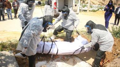 تسجيل 81 وفاة بكورونا و1904 إصابات جديدة |