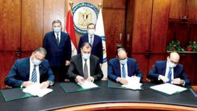 تسوية تاريخية لمديونيات الطاقة الداخلية في مصر
