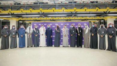 تعزيز البنية التحتية السحابية للاقتصاد الرقمي في السعودية