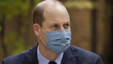 تقارير: الأمير ويليام أصيب بـ«كورونا» في أبريل