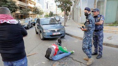تقرير: الجوع يلوح في أفق لبنان والاحتجاجات تنزلق للعنف