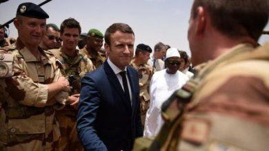 تنظيم القاعدة يتبنى هجوما انتحاريا جرح فيه 6 جنود فرنسيين في مالي