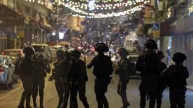 توتر متصاعد.. صدامات جديدة ليلا في القدس الشرقية