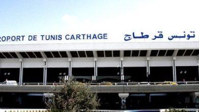 تونس تعلّق جميع رحلاتها الجويّة من وإلى هذه الدول |