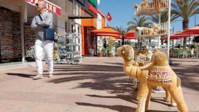 تونس قد تطلب تمويلاً من «النقد الدولي»