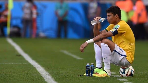 تياغو سيلفا يريد اللعب في كأس العالم 2022