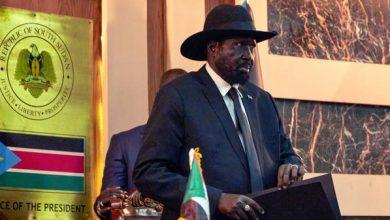 جوبا تعرض الوساطة بين الخرطوم وأديس أبابا