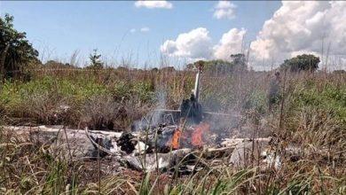 حادث طائرة يودي بحياة 4 لاعبين ورئيس نادٍ في البرازيل