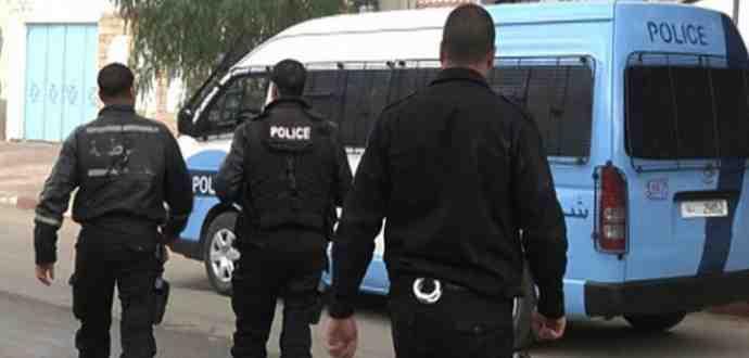 حادث مريع في بن عروس: وفاة عون أمن دهسا بشاحنة وإصابة زميله |