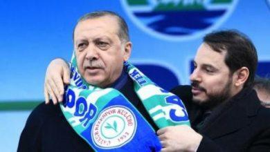 حقل ألغام ينتظر الاقتصاد التركي مع تفكيك إرث صهر إردوغان