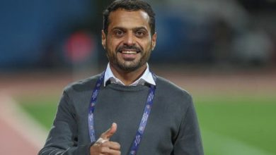 خالد العطوي ينال جائزة مدرب الشهر في الدوري السعودي