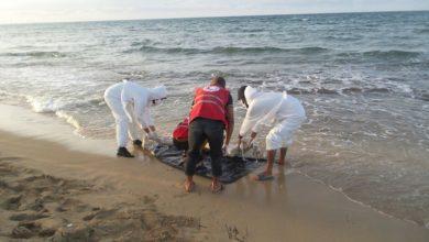 خلال 24 ساعة: إنتشال 7 جثث آدمية متعفنة من سواحل بنزرت  