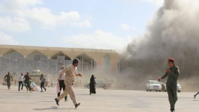 داخلية اليمن: خبراء من إيران ولبنان وراء صواريخ الحوثيين