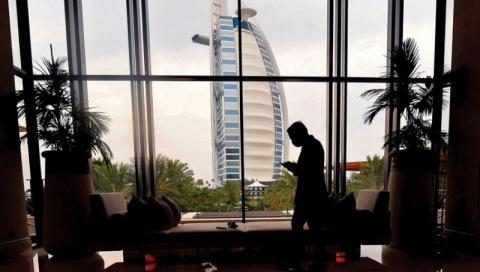 دبي تنفض غبار الجائحة بحراك اقتصادي فاعل