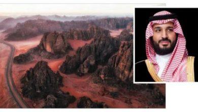 «ذا لاين» السعودية... دولة النفط تصدّر للعالم أيقونة الحفاظ على الطبيعة