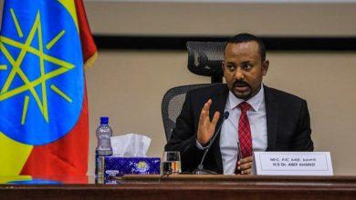 رئيس وزراء إثيوبيا يكشف عن موعد التعبئة الثانية لسد النهضة