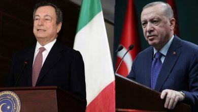 "رئيس وزراء إيطاليا: أردوغان ""ديكتاتور"""