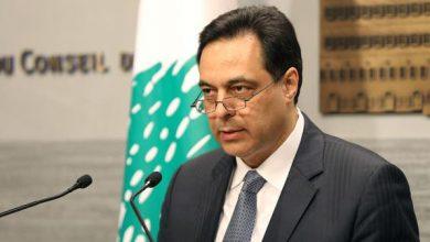 رئيس وزراء لبنان: لا مكان لتصفية الحسابات