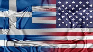 رسالة لتركيا.. تدريبات مشتركة بين أميركا واليونان وقبرص