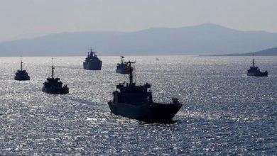 رغم تلويح أوروبي بعقوبات.. مناورات تركية عسكرية قرب قبرص