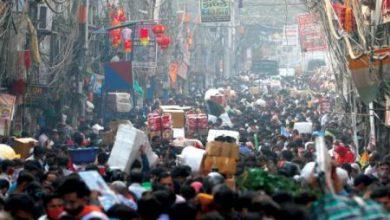 ركود تاريخي في الهند مع مؤشرات تعافٍ سريع