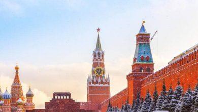 روسيا تريد حظر مواقع التواصل الاجتماعي
