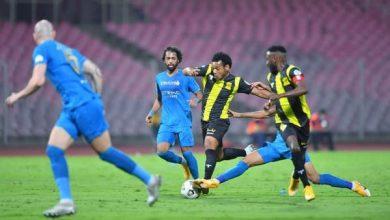 رومارينيو يخطف التعادل أمام النصر بهدف قاتل