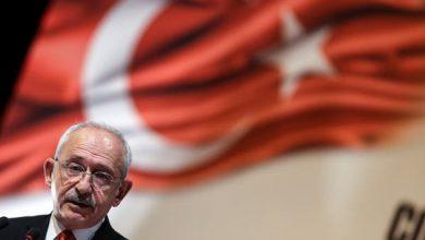 زعيم المعارضةينتقد مسودة دستور كشف عنها حليف أردوغان