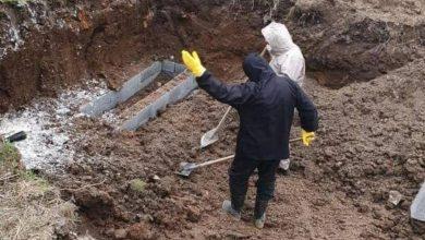 زغوان : حالتا وفاة و48 إصابة جديدة بكورونا |