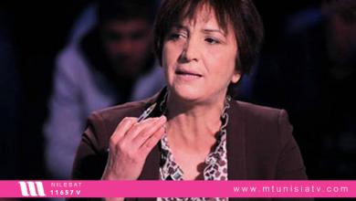 سامية عبّو: لهذا السبب تمّت دعوتي لمجلس الأمن القومي  