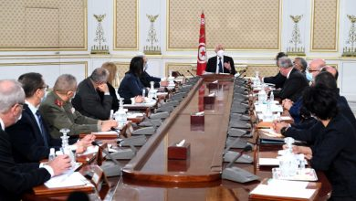 سعيّد في مجلس الأمن: التحوير الحكومي لم يحترم الإجراءات الدستورية |