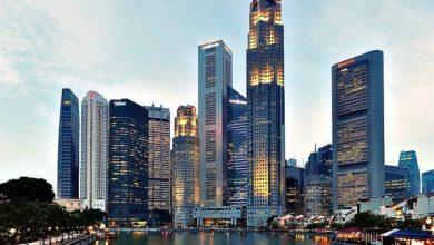 سنغافورة تعتقل طالباً خطط لمهاجمة مسجدين