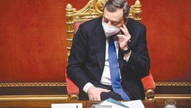 «سوبر ماريو» يحاول تقليص الفجوة المزمنة بالاقتصاد الإيطالي