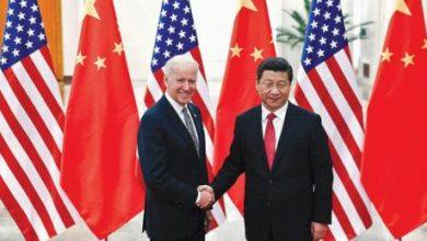سيناريوهات الحرب التجارية بين أميركا والصين في ظل رئاسة بايدن