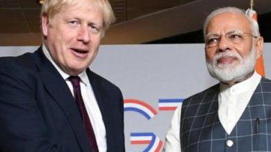 شراكة تجارية بريطانية - هندية بمليار جنيه استرليني