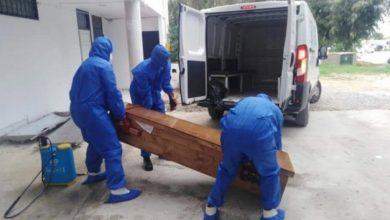 صفاقس: 13 حالة وفاة جديدة بكورونا |