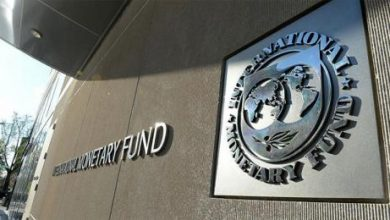 «صندوق النقد» يتوقع انكماشاً أقل حدة للاقتصاد العالمي