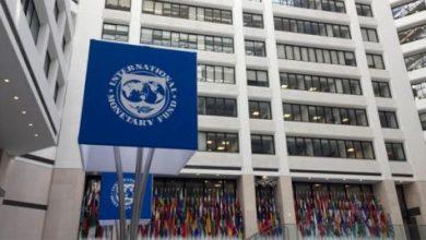 «صندوق النقد» يتوقع وصول الديون السيادية إلى مستوى قياسي في عام الجائحة