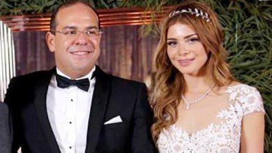 (صورة) مهدي بن غربية ينعى زوجته |