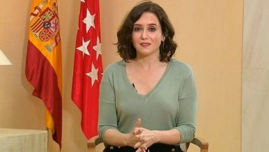 ضبط رسالة تحوي رصاصات موجهة إلى رئيسة منطقة مدريد