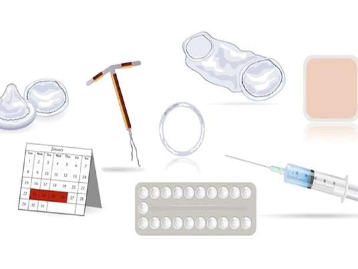 طرق منع الحمل المضمونة والآمنة
