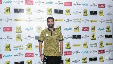 عبدالمجيد السواط ينضم إلى معسكر اتحاد جدة في أبها