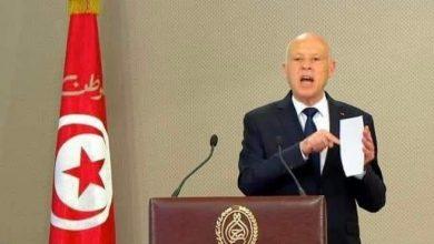 عبد السلام: قيس سعيد يريد تنصيب نفسه إمبراطورا يتحكم في الدنيا والدين ويظن تونس ضيعة خاصة |