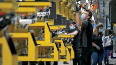 عمال ألمانيا يطالبون بمشاركة أوسع في إعادة هيكلة الصناعة