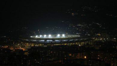 """عمدة نابولي يدعو إلى إطلاق اسم مارادونا على ملعب """"سان باولو"""""""