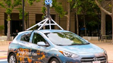 عون حرس يوقف سيارة ''غوغل'' المخصّصة لتصوير الطرقات: التفاصيل