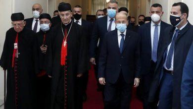 عون: ننتظر عودة الحريري لنقرر الخطوة التالية بشأن الحكومة