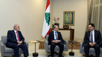 عون يرجئ مشاورات لاختيار رئيس حكومة للبنان.. وبري يعارض