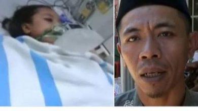 فتاة إندونيسية «تعود للحياة» بعد إعلان وفاتها